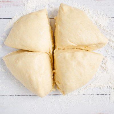New Year's Star Bread recipe - step 6