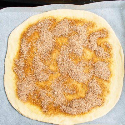 New Year's Star Bread recipe - step 7