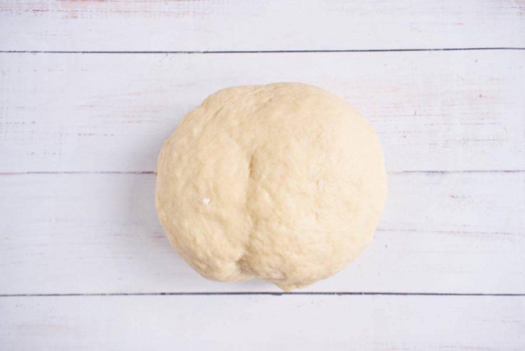 New Year's Star Bread recipe - step 3