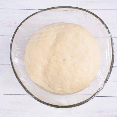 New Year's Star Bread recipe - step 4