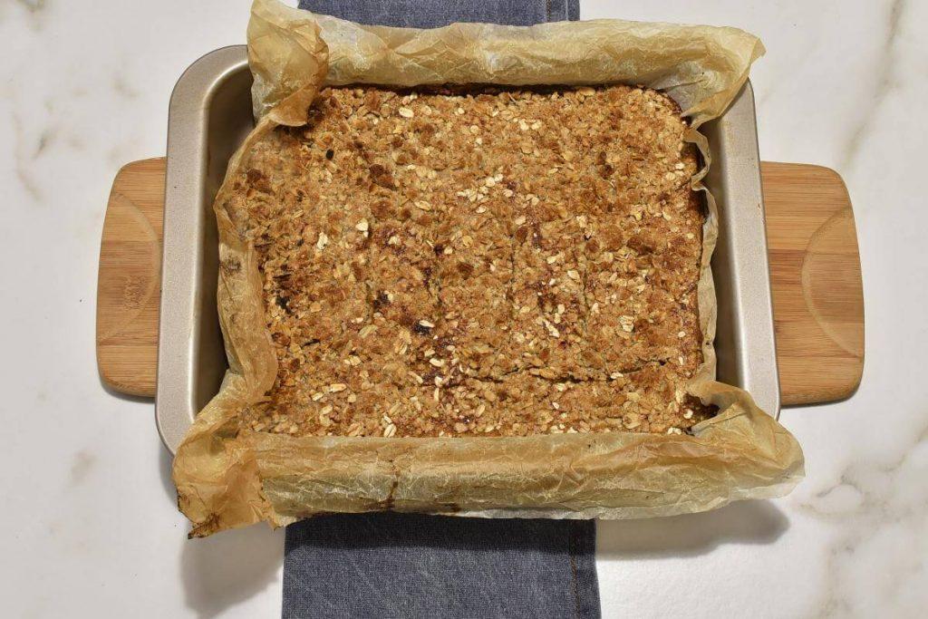 Pumpkin Streusel Bars recipe - step 8