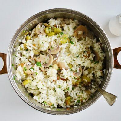 Best Rice Dressing recipe - step 4