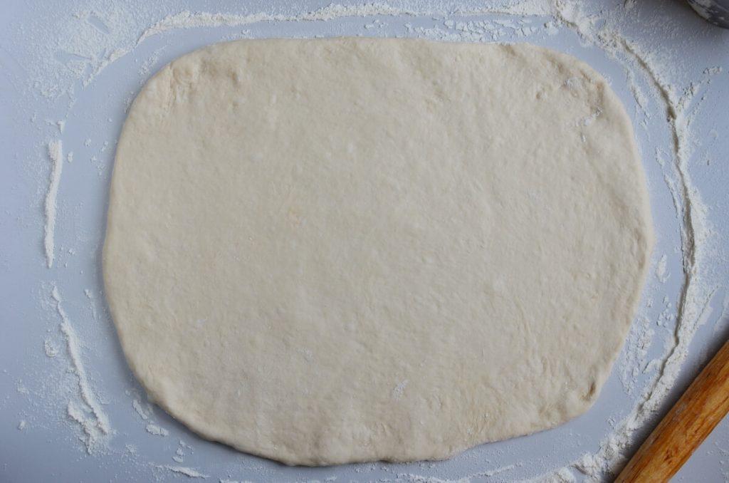 Tear & Share Feta Herb Bread recipe - step 7
