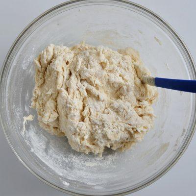 Tear & Share Feta Herb Bread recipe - step 2