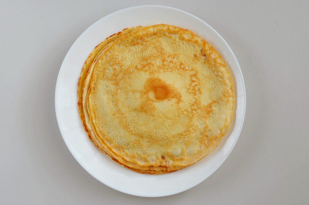 Traditional British Shrove Tuesday Pancakes recipe - step 7