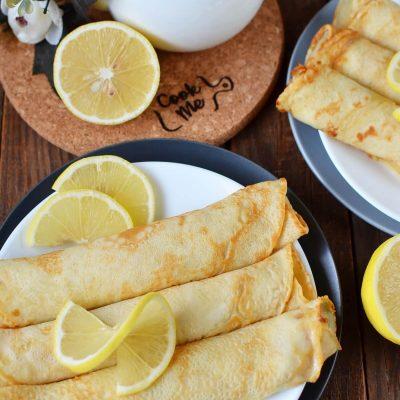 Traditional British Shrove Tuesday Pancakes Recipe-How To Make Traditional British Shrove Tuesday Pancakes-Delicious Traditional British Shrove Tuesday Pancakes