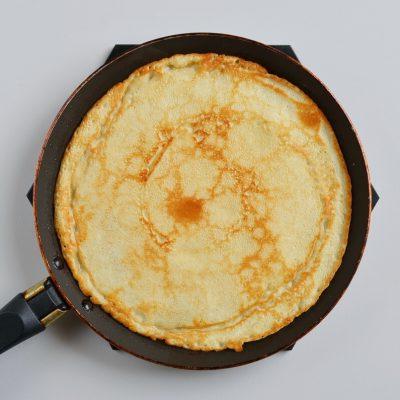Traditional British Shrove Tuesday Pancakes recipe - step 6