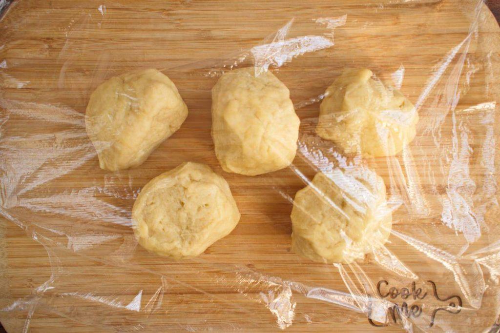 Walnut Rugelach recipe - step 5