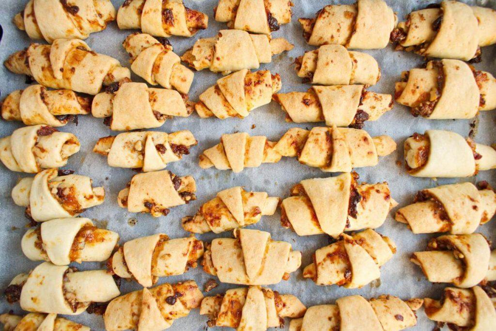 Walnut Rugelach recipe - step 10