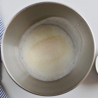 Vegan Aquafaba Pavlova recipe - step 3