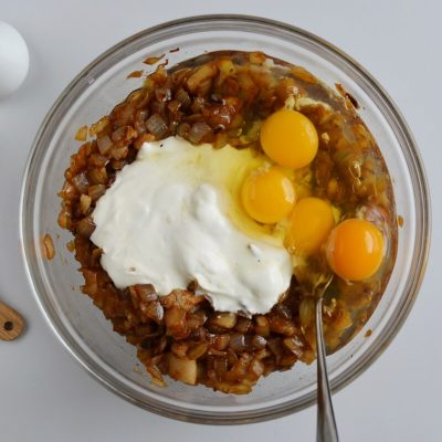 Authentic Schwäbischer Zwiebelkuchen recipe - step 4