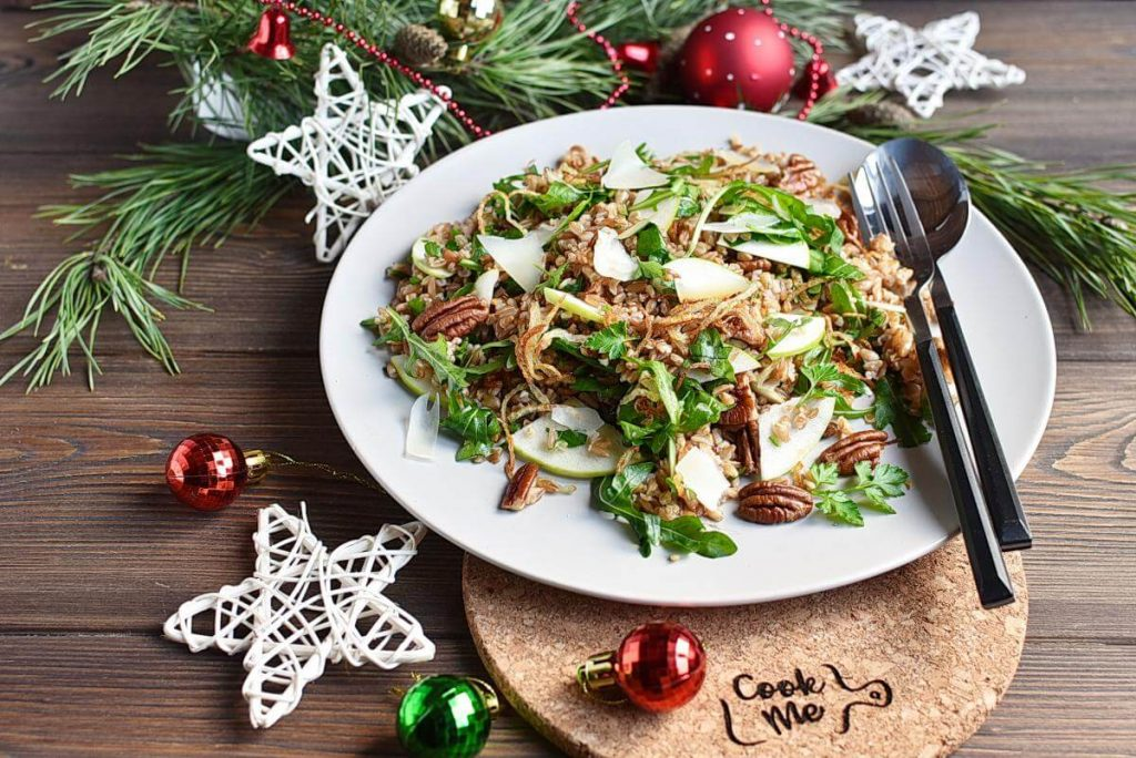 Best-Ever Farro Salad Recipes–Homemade Best-Ever Farro Salad–Easy Best-Ever Farro Salad
