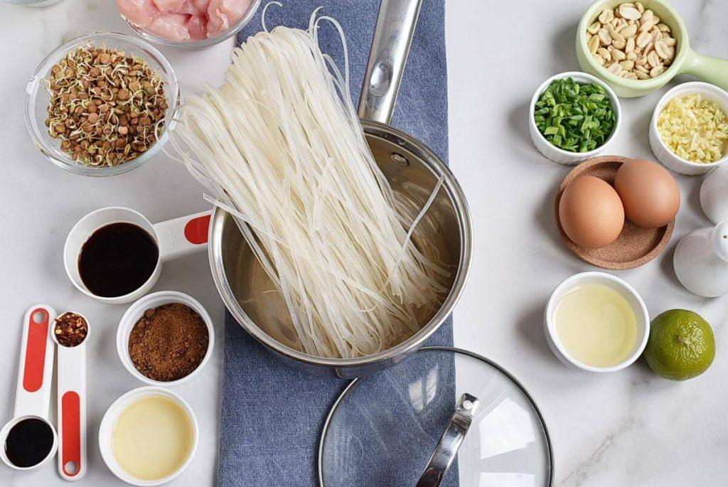 Best Ever Pad Thai recipe - step 1