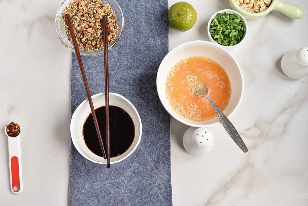 Best Ever Pad Thai recipe - step 3