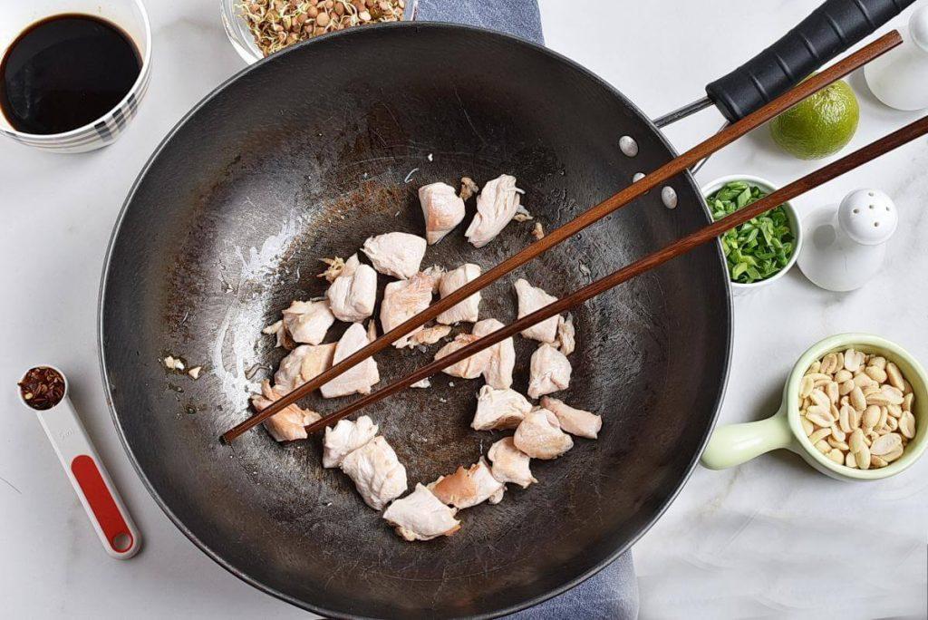 Best Ever Pad Thai recipe - step 4
