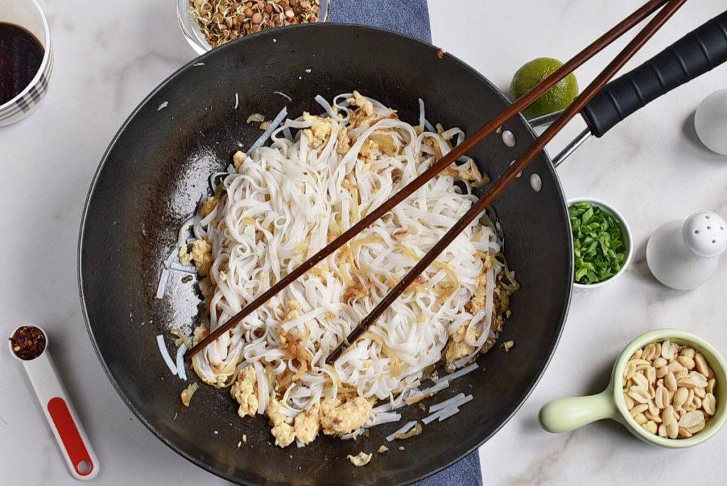 Best Ever Pad Thai recipe - step 7