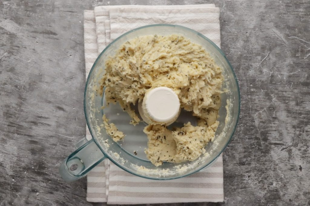 Earl Grey Shortbread Cookies recipe - step 4