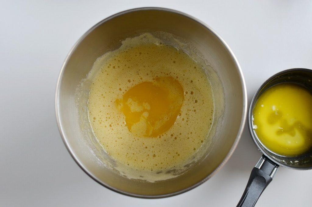 Easy Banana Cake recipe - step 6