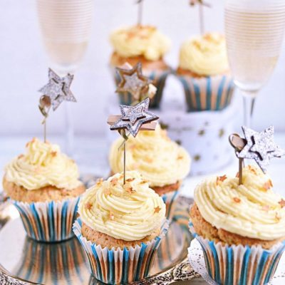 Easy-Champagne-Cupcake-Recipes–How to make-Champagne-Cupcake–Delicious-Champagne-Cupcake