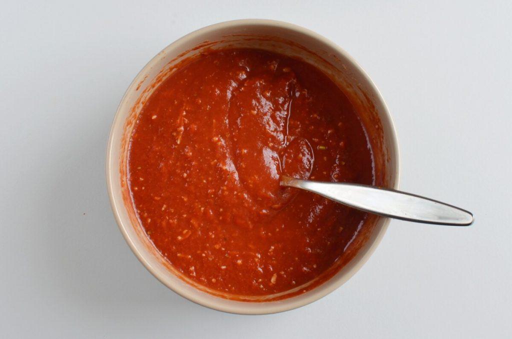 Exquisite Pizza Sauce recipe - step 2