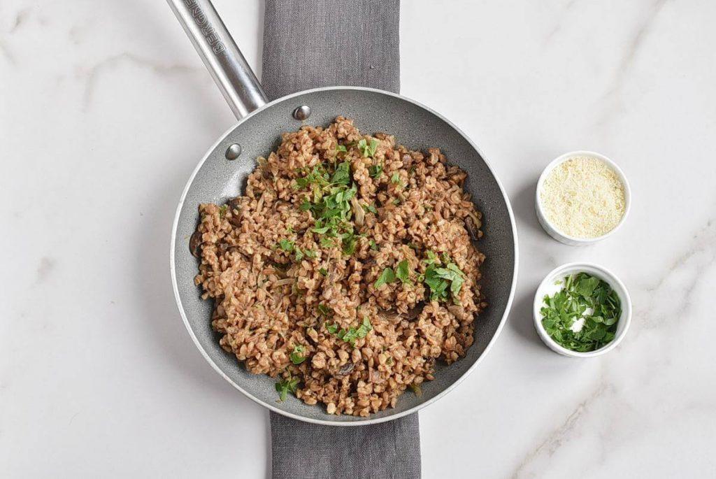 Farro Risotto recipe - step 9