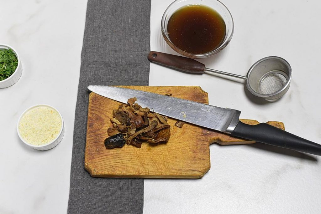 Farro Risotto recipe - step 5