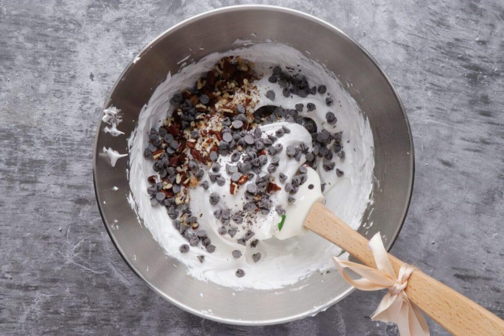 Forgotten Cookies recipe - step 5