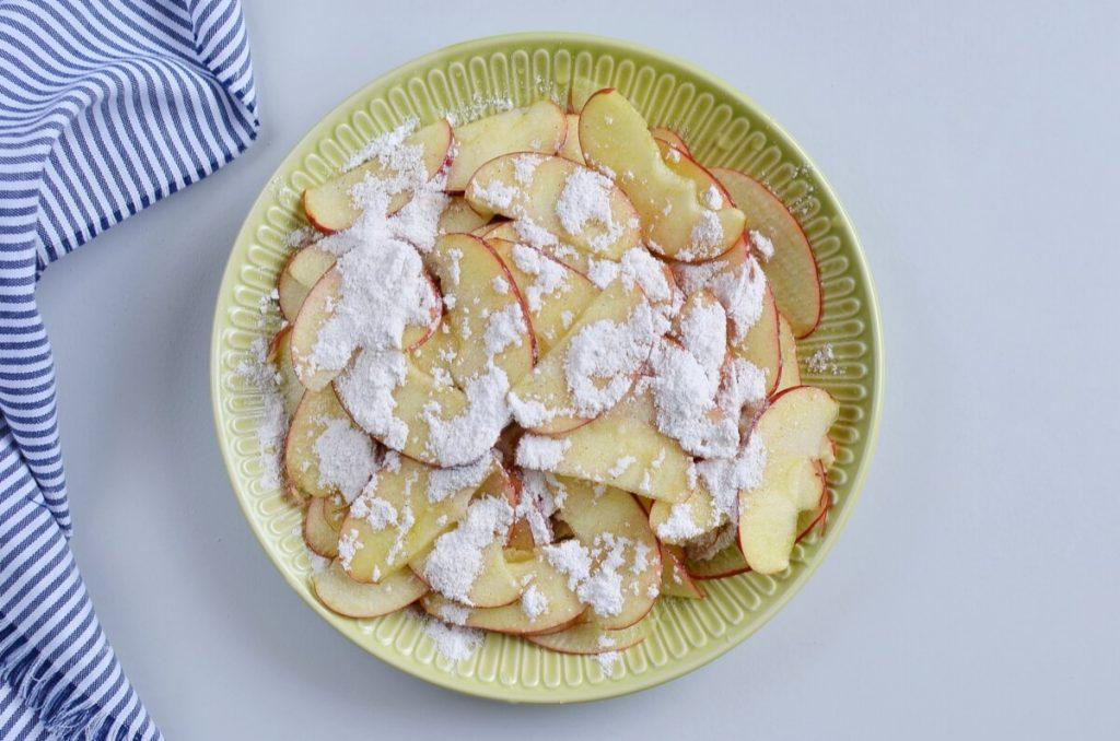 French Apple Roses Mini Tarts recipe - step 7
