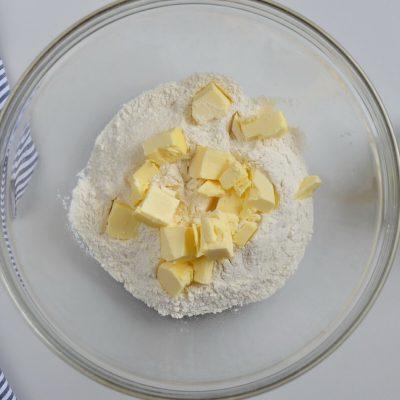 French Apple Roses Mini Tarts recipe - step 1