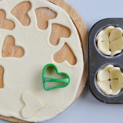 French Apple Roses Mini Tarts recipe - step 5