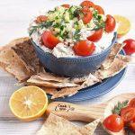 Vegetarian Appetizers & Snacks