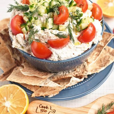 Greek Feta Dip Recipes–Homemade Greek Feta Dip–Easy Greek Feta Dip