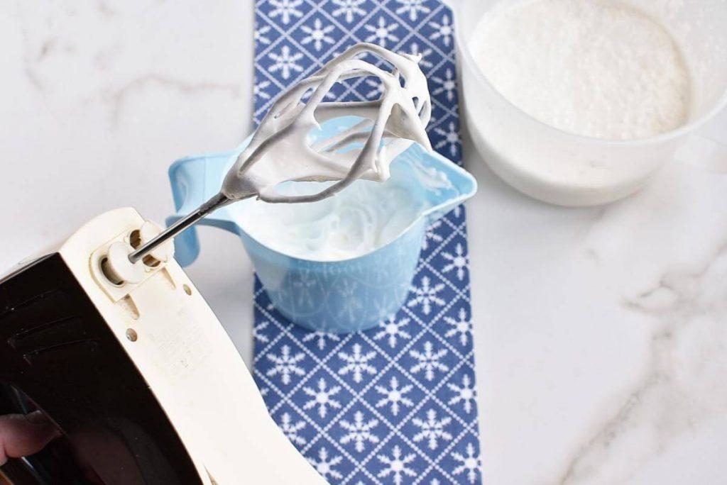 Homemade Eggnog recipe - step 3