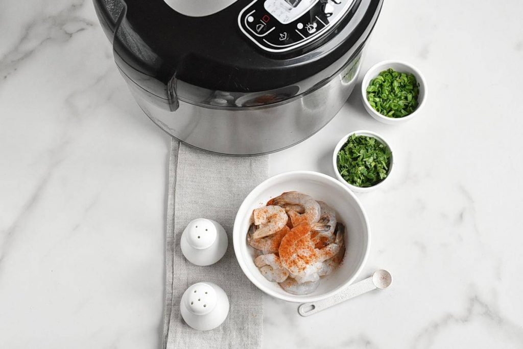 Instant Pot Jambalaya recipe - step 7