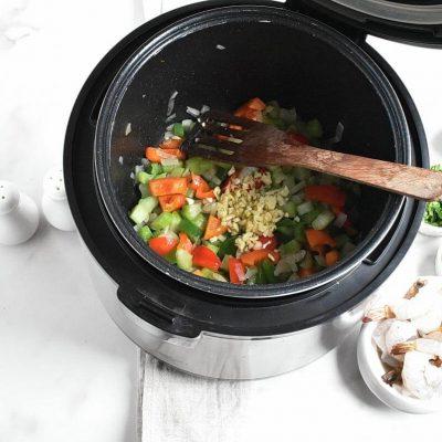 Instant Pot Jambalaya recipe - step 4