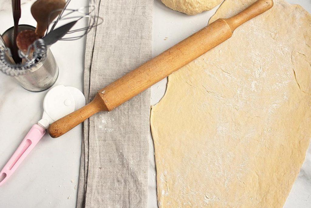 Italian Bow Tie Cookies recipe - step 4