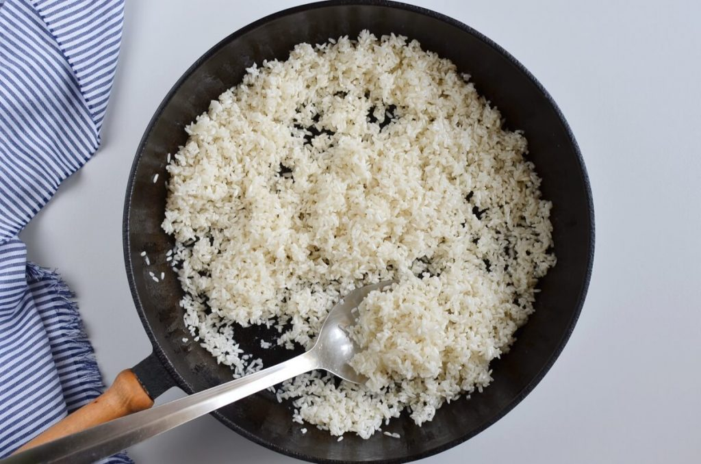 Mexican Rice recipe - step 2