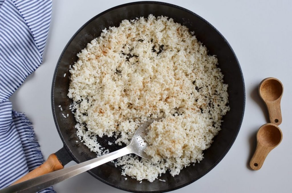 Mexican Rice recipe - step 3