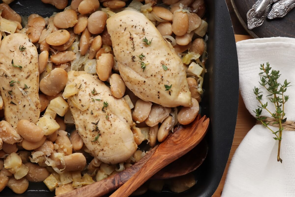 Easy Chicken Recipes For Dinner For Family
