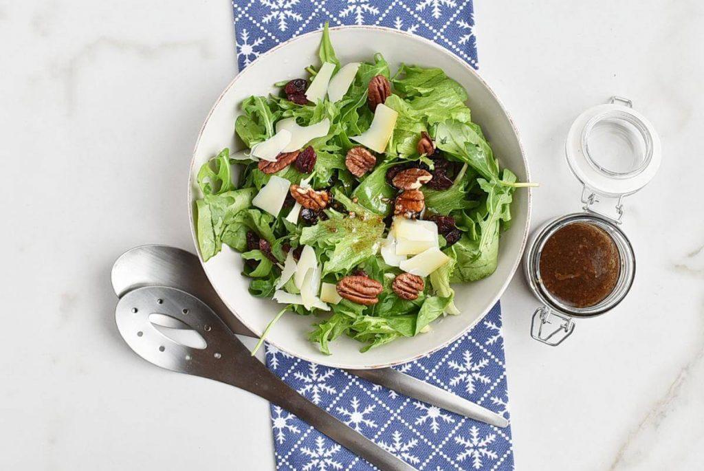 Quick Christmas Salad recipe - step 2
