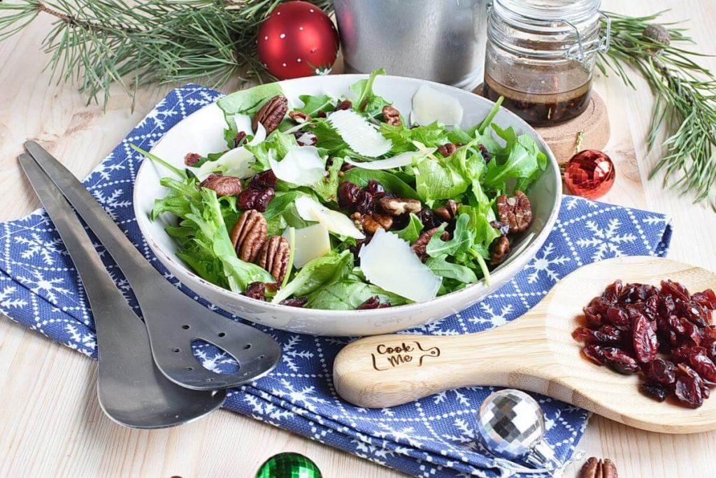 Quick Christmas Salad Recipes–Homemade Quick Christmas Salad–Easy B Quick Christmas Salad