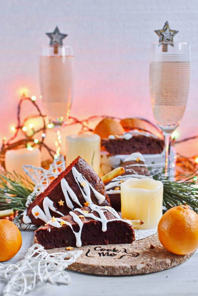 Easy Christmas dessert recipe