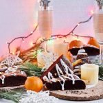 Christmas Vegetarian Desserts
