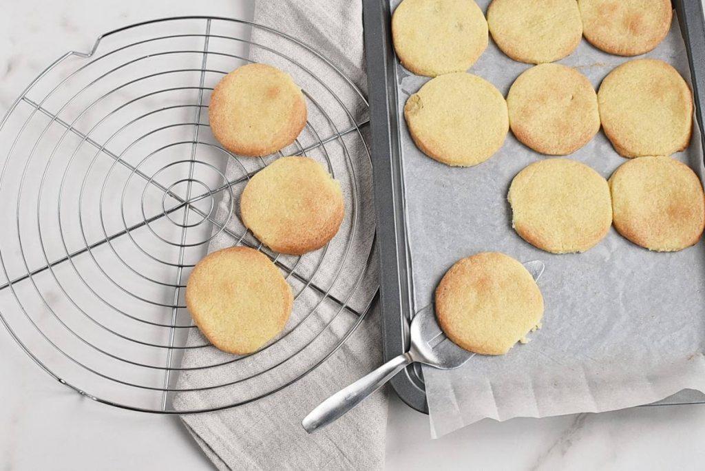 Sugar Free Shortbread Cookies recipe - step 9