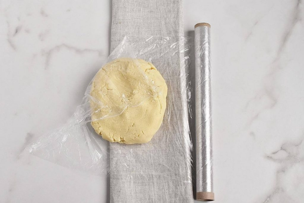 Sugar Free Shortbread Cookies recipe - step 5