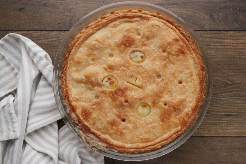 The Best Chicken Pot Pie recipe - step 9
