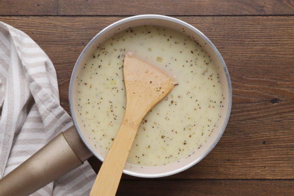 The Best Chicken Pot Pie recipe - step 5
