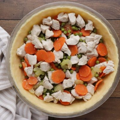 The Best Chicken Pot Pie recipe - step 7