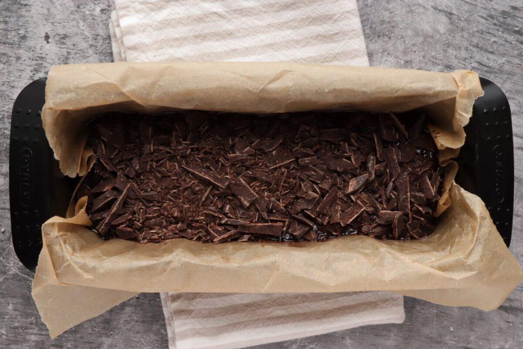 Vegan Brownies (Small Batch) recipe - step 5