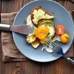 Avocado Eggs Recipes